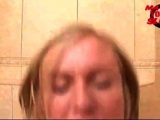 परिपक्व शौचालय फूहड़ - वालेरी (46)