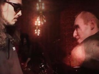 खगोल vamps गोथिक सेक्स हॉरर शो - दृश्य 4