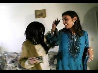 भारत के पापों - दृश्य 1