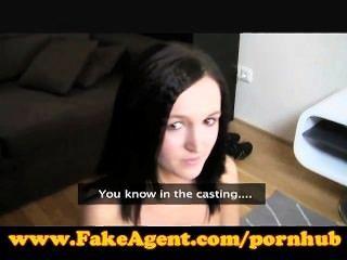 FakeAgent तंग बिल्ली जादू