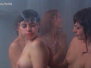 DYANNE Thorne, लीना Romay और तानिया busselier