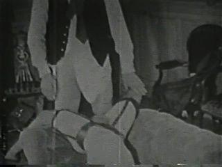 क्लासिक 286 से 1960 के दशक स्टैग्स - दृश्य 4