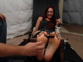 गुदगुदी वेगास -tickling जोलेन hexx