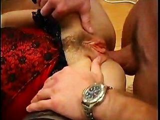जोड़े को एक मेज पर होने सेक्स