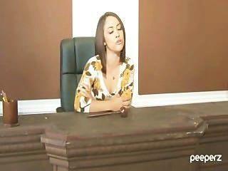 क्रिस्टीना अभिनेता वीडियो साक्षात्कार गुलाब