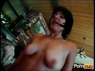 गुदा रोमांच 03 - दृश्य 10