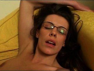 रीटा Faltoyano और एस्टेले desanges गर्म समलैंगिक यौन संबंध
