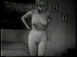 दृश्य 3 - सॉफ़्टकोर 518 50 के दशक और 60 के दशकों जुराब