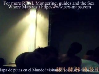 एक होटल में कमबख्त वेश्या