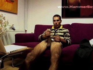घर hammerboys टीवी से अकेले बड़ा डिक बेन tomme