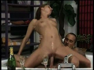Goldwasser - स्नान और पेशाब में सेक्स