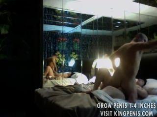 होटल के कमरे में सेक्स