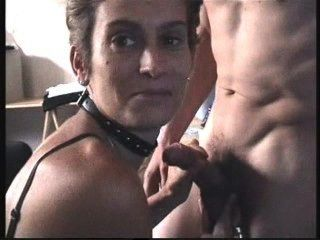 फ्रेंच salope पेट्रीसिया Esclave soumise मेरे suce devant ला वेब कैमरा