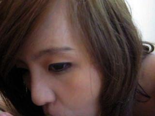 थाई प्रेमिका blowjob