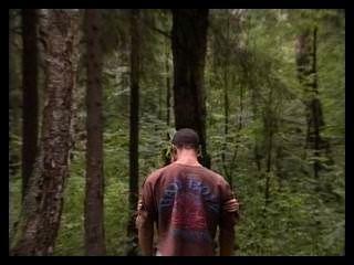 जंगल में रूसी जोड़ी