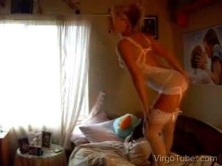 virgotuber पर अधिक किशोर लड़कियों