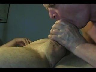 समलैंगिक पुराने n युवा handjob सह करने के लिए