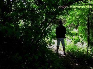 बुरे लड़कों कहानियों जेरेमी hammerboys टीवी से युवा