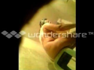 arefa Akter नग्न स्नान वीडियो हिस्सा -4