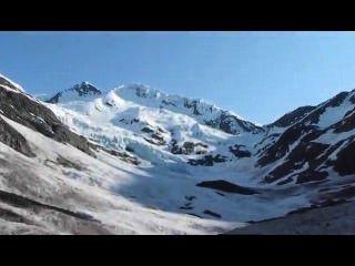 हम इसे कैसे अलास्का में करते हैं!