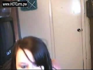 वेबकैम पर चैट महिला Slutty श्यामला किशोरों की पट्टी - hotcams.pw