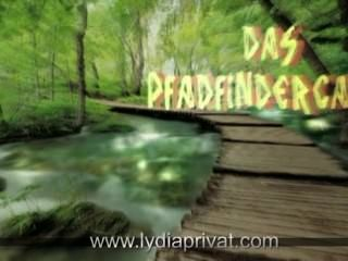 ट्रेलर दास pfadfindercamp