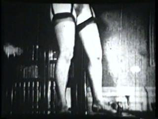 दृश्य 5 - क्लासिक 189 50 के दशक और 60 के दशकों स्टैग्स