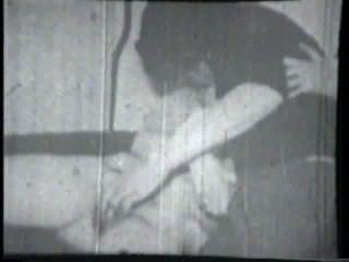 दृश्य 3 - क्लासिक 189 50 के दशक और 60 के दशकों स्टैग्स