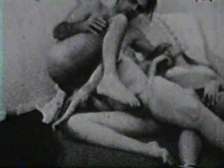 दृश्य 2 - क्लासिक 266 50 के दशक और 60 के दशकों स्टैग्स