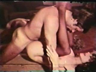 यूरोपीय peepshow 396 1970 के दशक के छोरों - दृश्य 1