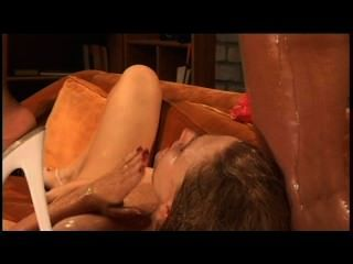 समलैंगिक Bukkake 15 - दृश्य 2
