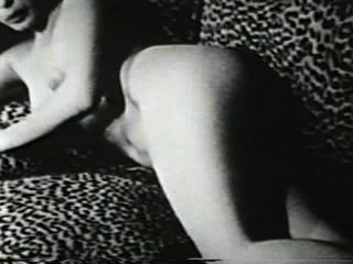 दृश्य 2 - सॉफ़्टकोर 549 50 के दशक और 60 के दशकों जुराब