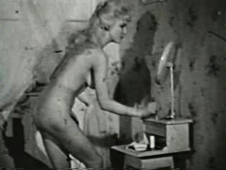 दृश्य 1 - सॉफ़्टकोर 551 50 के दशक और 60 के दशकों जुराब
