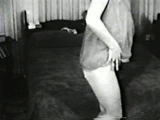 दृश्य 1 - सॉफ़्टकोर 501 50 के दशक और 60 के दशकों जुराब