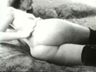 दृश्य 1 - सॉफ़्टकोर 581 50 के दशक और 60 के दशकों जुराब