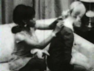 दृश्य 1 - सॉफ़्टकोर 580 50 के दशक और 60 के दशकों जुराब