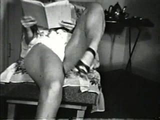 दृश्य 3 - सॉफ़्टकोर 565 40 और 50 के दशक जुराब