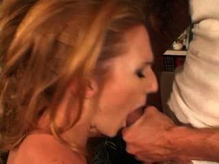 सफेद कचरा वेश्या 28 - दृश्य 1
