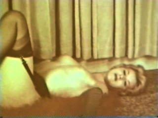 दृश्य 2 - सॉफ़्टकोर 551 50 के दशक और 60 के दशकों जुराब