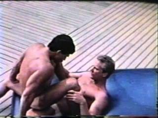 दृश्य 1 - समलैंगिक peepshow 302 70 के दशक और 80 के दशक के छोरों