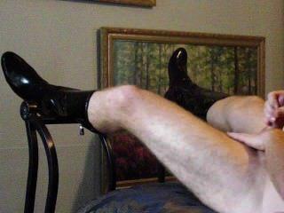 मेरी सबसे सेक्सी जूते में ढिलाई