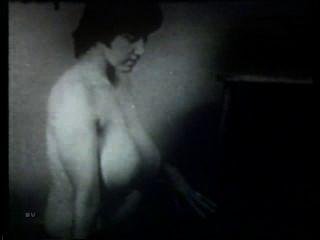 दृश्य 4 - सॉफ़्टकोर 514 50 के दशक और 60 के दशकों जुराब