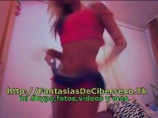 Chica Busca चिको पैरा cibersexo एन मेक्सिको
