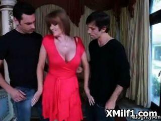 किंकी गर्म योनी MILF XXX