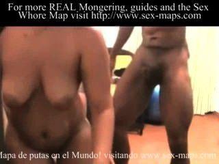 डोमिनिकन वेश्या