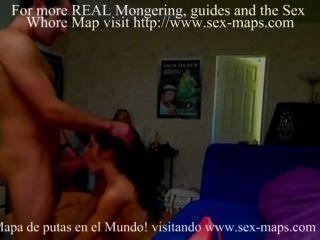 वेश्या एक रात खड़े Sextape