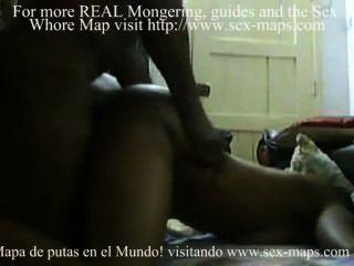 मोजांबिक की वेश्या