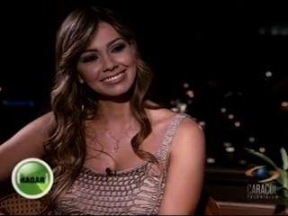 अंतिम डे ला Entrevista de Esperanza गोमेज़