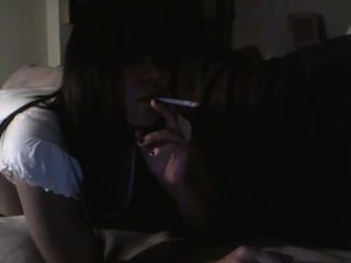 धूम्रपान बुत # 10