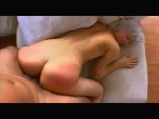 एक गर्म गोरा के लिए सेक्स ऑडिशन